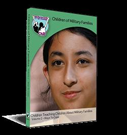 Children of Military Families Film Series Volume 2