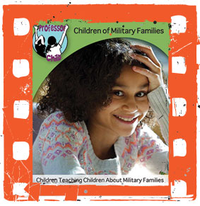 CHILDREN & MILITARY FILM SERIES