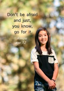 Middle School Wisdom